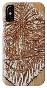 Feel - Tile IPhone Case