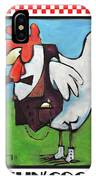 Feeling Cocky Poster IPhone Case