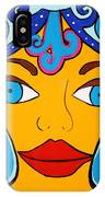 Feeling Groovy IPhone Case