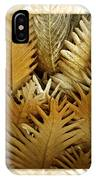 Feeling Nature IPhone Case