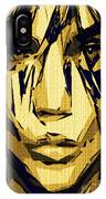 Female Expressions Xlvi IPhone Case