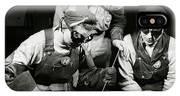Female Welders - Ww2 Homefront - 1943 IPhone Case