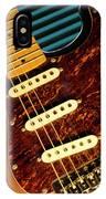Fender Guitar IPhone Case