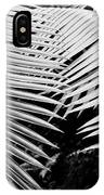 Fern Room Cycads IPhone Case