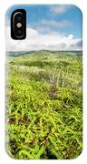 Ferns For Days IPhone Case