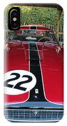 Ferrari 250 Gt Tour De France IPhone Case
