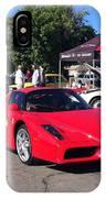 Ferrari Enzo IPhone Case