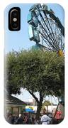 Ferris Upside Down IPhone Case