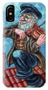 Fiddler On The Roof. Op2608 IPhone Case