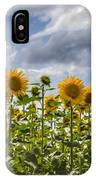 Field Of Dreams Panorama IPhone Case