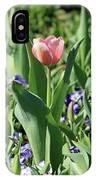 Fields Of Beauty 60 IPhone Case