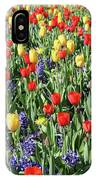 Fields Of Beauty 62 IPhone Case