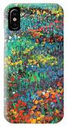 Fields Of Color IPhone Case