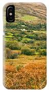 Fields Of Ireland IPhone Case