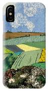 Fields To Gogh IPhone X Case