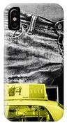 Fifth Avenue- Ny IPhone Case