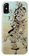 Figure And Costume IPhone Case