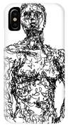 Figure IPhone Case