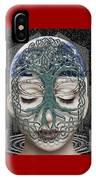 Fildais Celtic Goddess IPhone Case