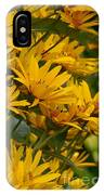 Filled With Sunflowers Horizontal IPhone Case