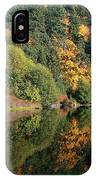 Final Reflection IPhone Case