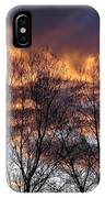 Fine Lines 2 IPhone Case