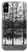 Fine Trees IPhone Case