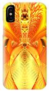 Fire Goddess IPhone Case