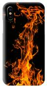 Fire Tower IPhone Case