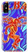 Fireball 2 IPhone Case