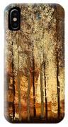 Firestorm IPhone Case