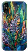 Fireweed Bouquet IPhone Case