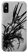 Fireweed Bw IPhone Case