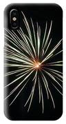 Fireworks 002 IPhone Case