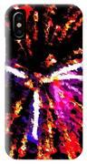 Fireworks 102 IPhone Case