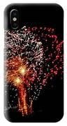 Fireworks 14 IPhone Case