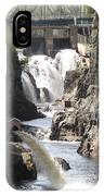 First Falls IPhone Case