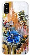 First Light In The Garden Of Eden IPhone Case
