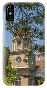 First Presbyterian Church IPhone Case
