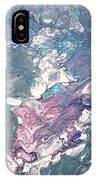 Fisch Under Water IPhone Case
