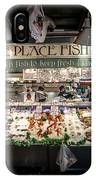 Fish Counter IPhone Case