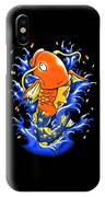 Fish Lucky IPhone Case