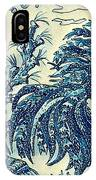 Fish Tangled 3 IPhone Case