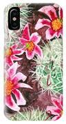 Fishhook Beauty IPhone Case