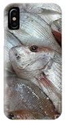 Fishy IPhone Case
