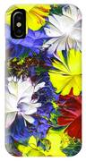 Abstract Fl12016 IPhone Case