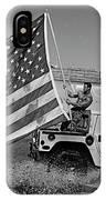 Flag IPhone Case