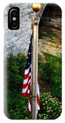 Flag Day IPhone Case