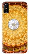 Flagler Lobby Dome IPhone Case