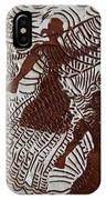 Flamenco Passion 3 IPhone Case